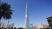 Екзотично пътуване до Дубай