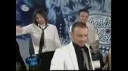 Music Idol 2 След Първия Голям Концерт - Размирици