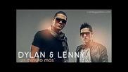 (превод)dyland Y Lenny - Un Minuto Mas(още една минута)*reggaeton*