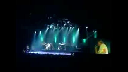 Deep Purple В България