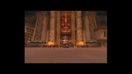 World Of Warcraft Korn