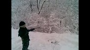 Малкият ловец