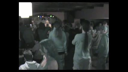 4години Бар Grind - Варна - 24.03.2012 година - част 2