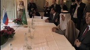 Germany: Lavrov meets Saudi FM Adel al-Jubeir to discuss Syrian conflict