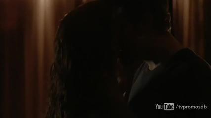 "The Vampire Diaries 5x14 - Season 5 Episode 14 Preview/promo "" No exit """