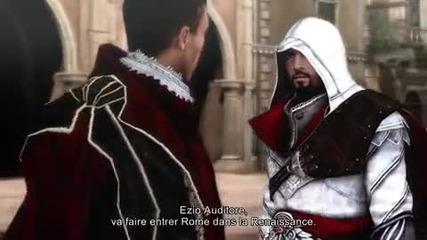 Assassins Creed Brotherhood - Rome