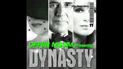 Offer Nissim Pres. Dynasty Season - The Children (original Mix)