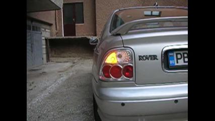 автомобилна крушка от 24 диода за мигач на задни стопове
