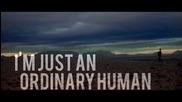 One Republic - Ordinary Human ( Lyric Video )