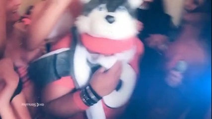 Kalwi Remi feat. Mr X - Girls ( Официално Видео )