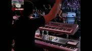 Music Idol 3 - Рок концерт - Черна овца