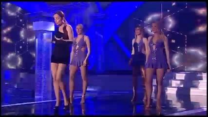 Jelena Vuckovic - Habibi (Grand Parada 16.02.2015.)