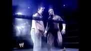 Randy Orton - This Dark Day * H - Q * [ Old Mv ]