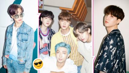 BTS направиха немислимото! Станаха първата k-pop банда на върха на Billboard