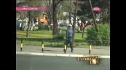 Mile Kitic - Paparazzo lov [23.04.] - (Tv Pink 2013)