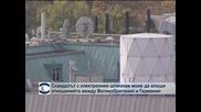 Скандалът с електронния шпионаж е на път да влоши отношенията между Германия и Великобритания