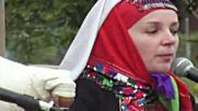 Южни Родопи, Ксантийско - народна песен