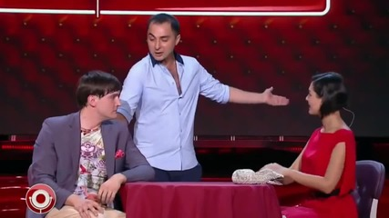 Comedy Club - Кавказский ресторан