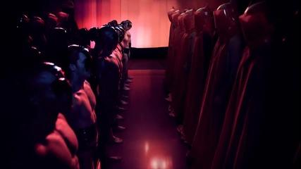 Lady Gaga Fame - The First Ever Black Eau De Parfum - Teaser 2