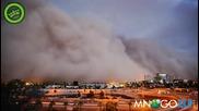 Пясъчната буря във Финикс