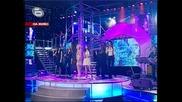 Music Idol 2 - 31.03.08г. - Поп Фолк Песента, която беше изпълнена от всички Айдъли High Quality