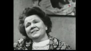 Нина Сазонова - Стою На Полустаночке