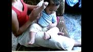 uyan bebek :d