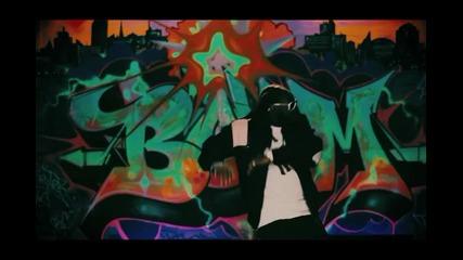 Snoop Dogg ft T - Pain - Boom ( New ) Dvd Rip + lyrics