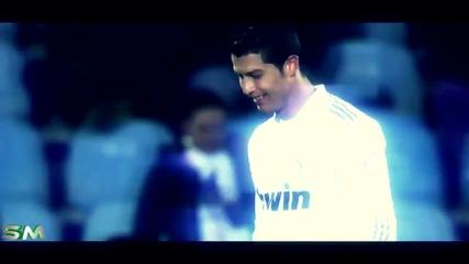 Cristiano Ronaldo • Deep In Love • __hd__