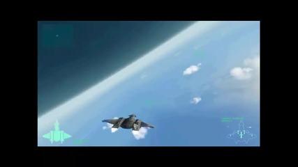 Jetfighter 2015: Free fly