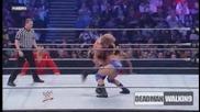 William Regal vs Tyler Reks   Superstars   3.9.2009   High Quality