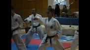 Taekwondo club '' Тервел 2006 '' - Севлиево