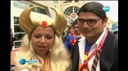 Фестивал на Зубърите събра стотици фенове