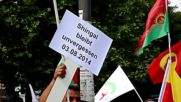 Germany: Hamburg Kurds commemorate Sinjar massacre