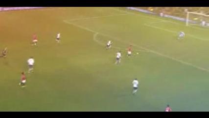 Manchester United - Michael Carrick