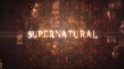 Supernatural Season 9 - Trailer