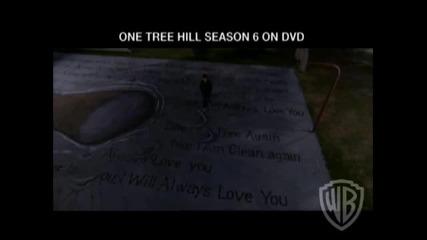 One Tree Hill Season 6 Dvd Advertising Video