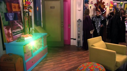 Wizards of waverly place s04e21 of Apartment 13b part 6