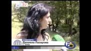Господари На Ефира Пяна Покрива Река Витинска 9.07.2008