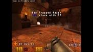 Quake 3 kill compilation