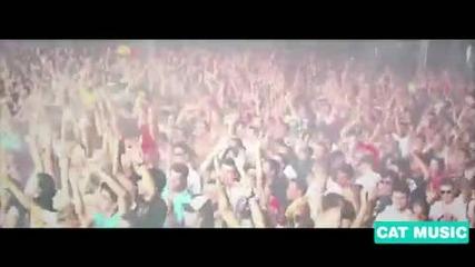 Sasha Lopez - All my people H D