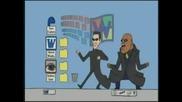 Matrix For Xp