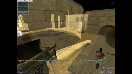 Counter Strike 1.6 Hack