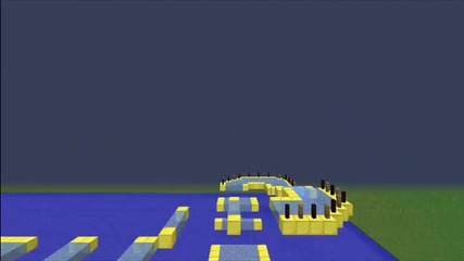 Minecraft # Race Map *download*