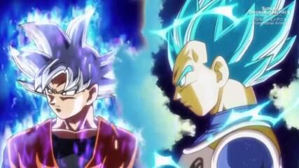 Dragon Ball Heroes - 37 Високо Качество