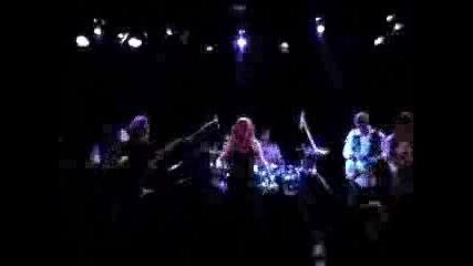 Wildpath - Before I Die (live)