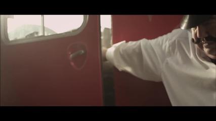 Skrillex - Bangarang feat. Sirah {full Hd}