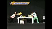 Как Японците Изразяват Любовта Си - Супер Шоу