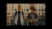Step Up 2 (the Streets) Trailer