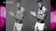 Kendall Jenner Gets Calvin Klein Gig After Instagram Selfie Campaign
